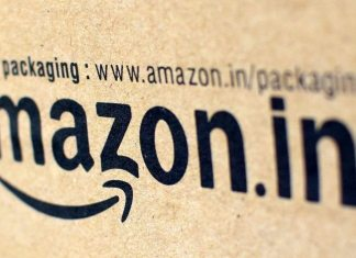 Amazon India seeks Government Nod to Set Online Food Venture