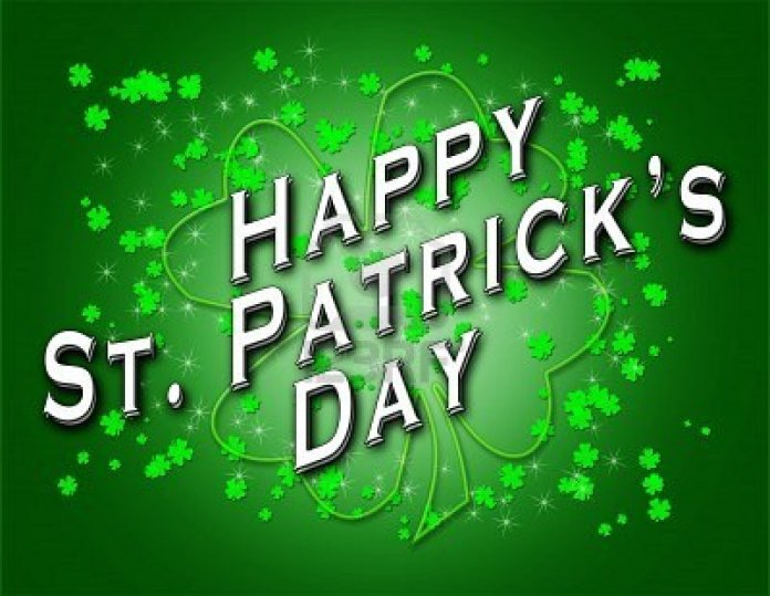 St. Patrick's Day 2017 Significance