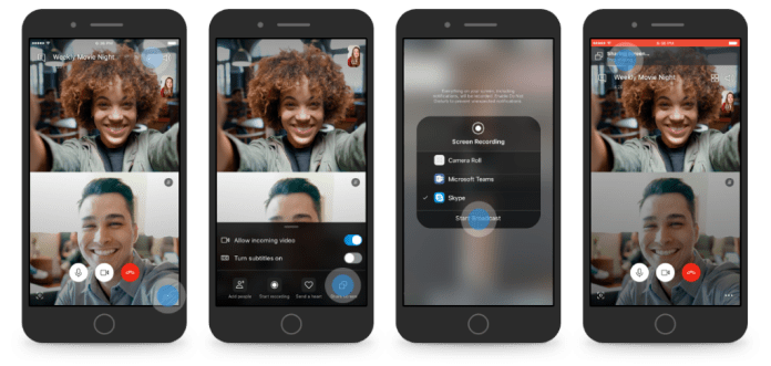 Skype-Screen-Sharing-Available-On-Mobile