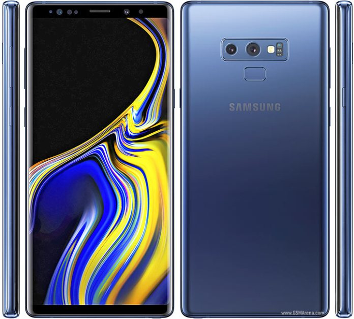 Samsung-Galaxy-Note-9-Specs-and-Price-in-Nigeria