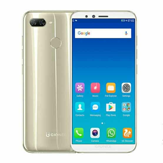 Gionee-F6-Specs-and-Review:-Is-It-Worth-Buying-In-2020