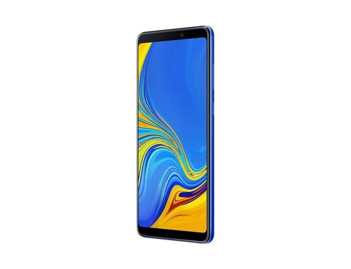 Samsung-Galaxy-A9-(2018)