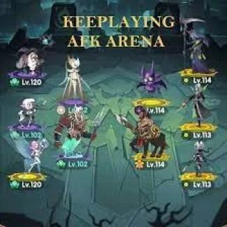 AFK-Arena-MOD-APK-Unlimited-Everything