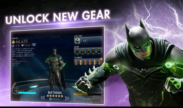 Injustice-2-MOD-APK-for-Android-Working