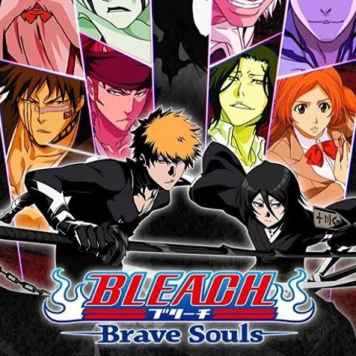 BLEACH-Brave-Souls-MOD-APK