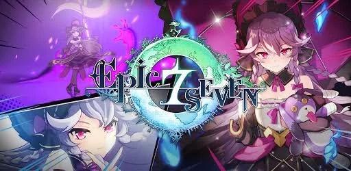 Epic-Seven-MOD-APK