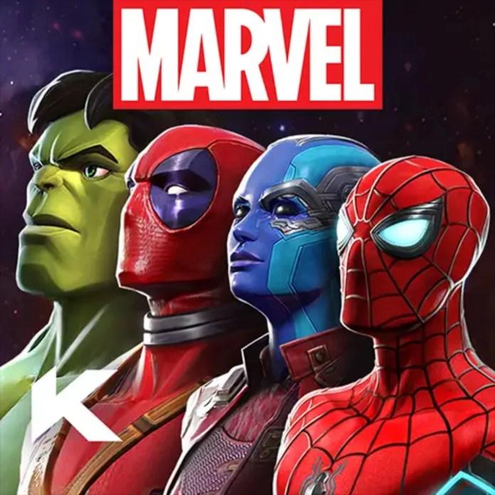 Marvel-Contest-of-Champions-MOD-APK