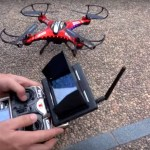 JJRC H8D Review – FPV Qudcopter with 2 MP Camera