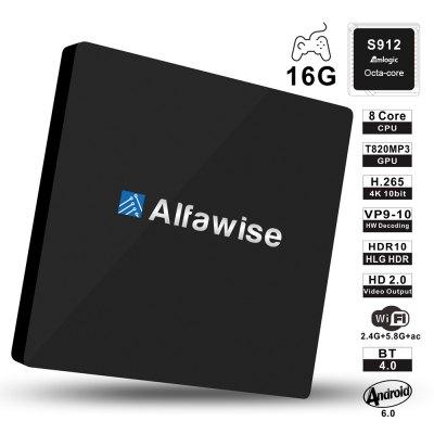 alfawise s92 specs