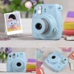 How's the FujiFilm Instax Mini 8 Instant Camera?