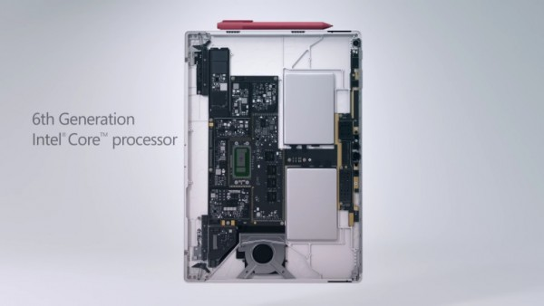 Surface Book GPU CUDA跑分曝光