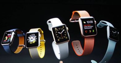 比iPhone 7還火爆? Apple Watch 2供不應求