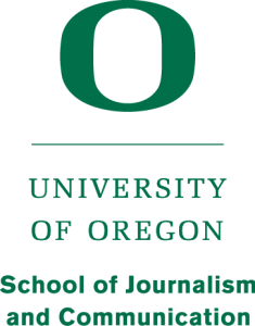 University of Oregon School of Journalism