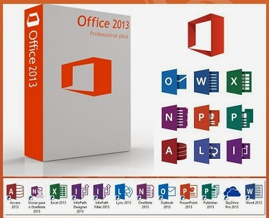 Free Download New Microsoft Office 2013 64 bit Full Version