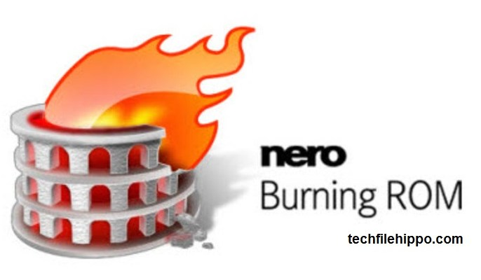 nero burning rom free trial