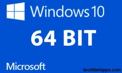 Windows 10 Pro 64 Bit ISO File Free Download
