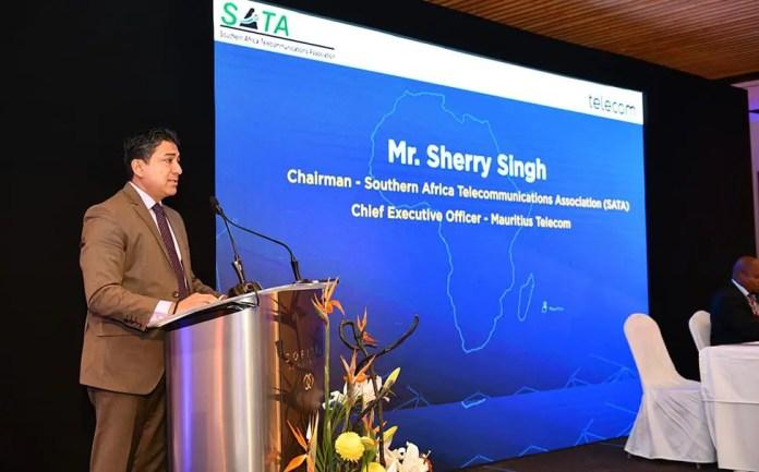 Sherry Singh