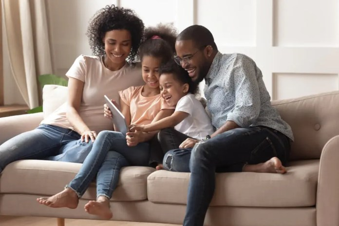 smart devices and kids