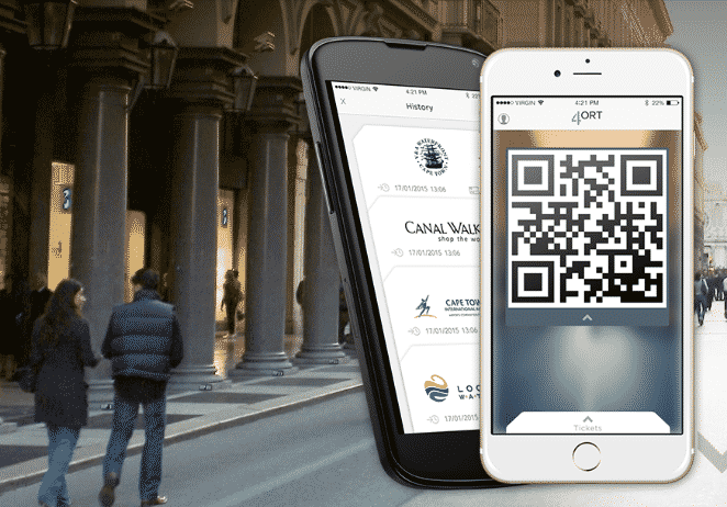 Cape Town-Based Startup Secures Worldwide QR Code Patent