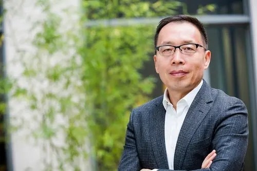 Victor Zhang - Vice President, Huawei