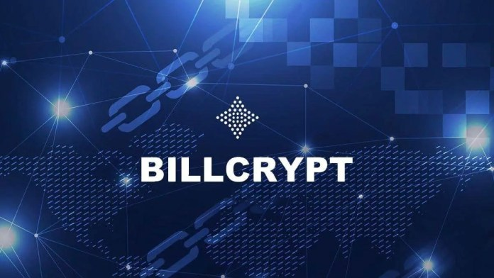 The Billcrypt system