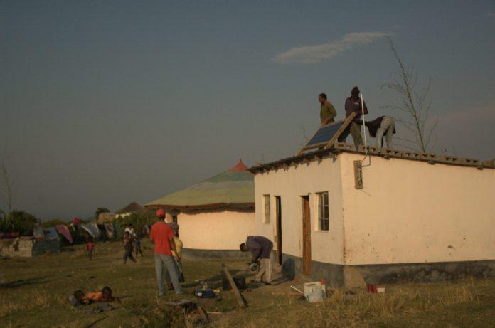 UWC leads in bridging the digital divide in rural South Africa