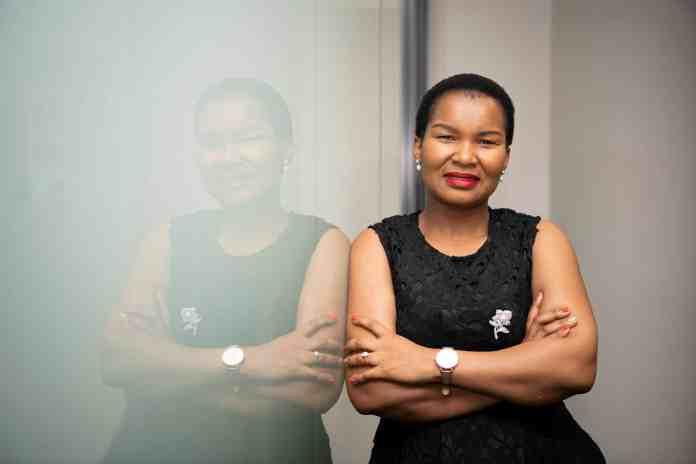 Zizipho Nyanga