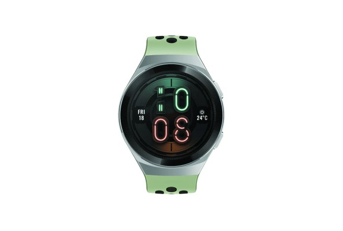 Huawei's Watch GT 2e Now Available in South Africa
