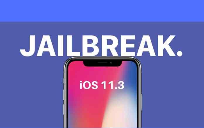 How To Jailbreak ios 11.3