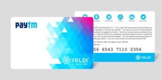 Paytm-Tap-Card