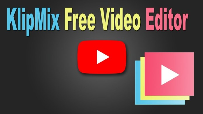 Android video editor Apps
