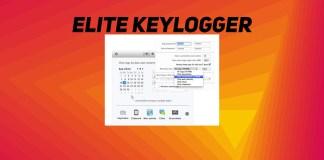 elite keylogger mac