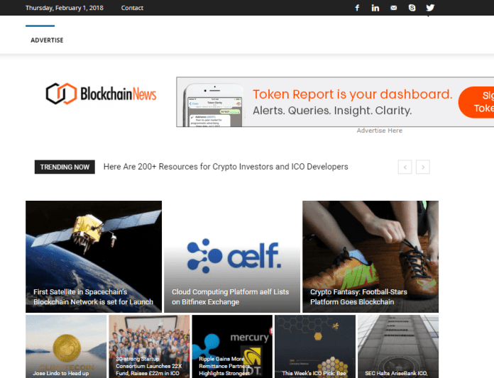 websites to learn Cryptocurrency and Bitcoin