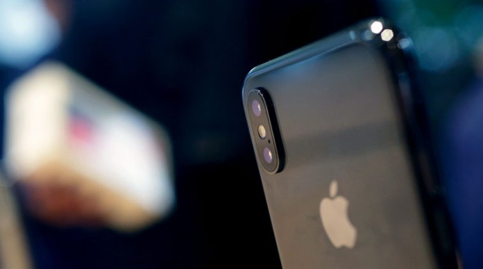 Force/Hard Reset iPhone XS, XC and XR