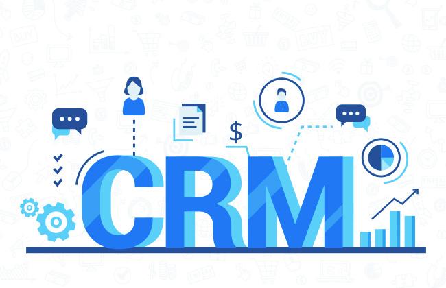 crm applications