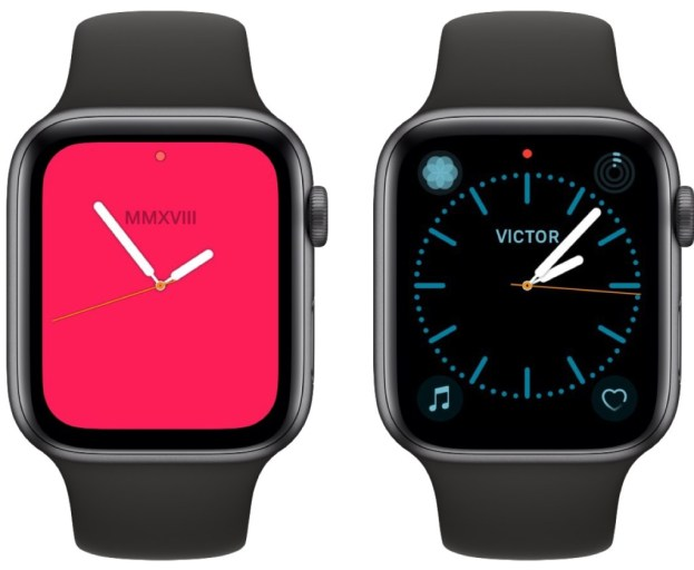 Bypass The 5 Character Monogram Limit For Apple Watch 2019: