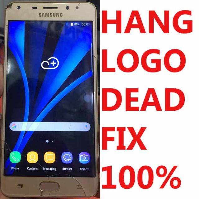 Samsung Clone J9 [8] Pro Flash File