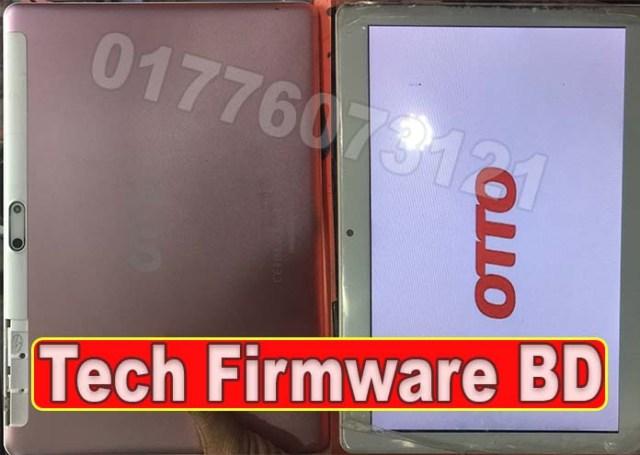 OTTO KT107 Flash File