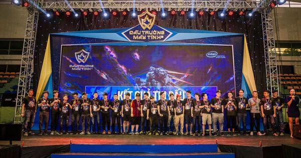 Intel Lan Party Season 2