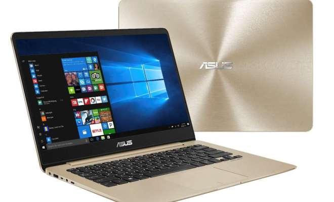 ASUS Zenbook UX430 Gold