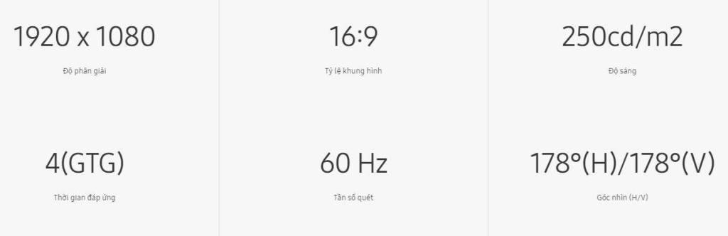 Samsung LED C24F390FHE
