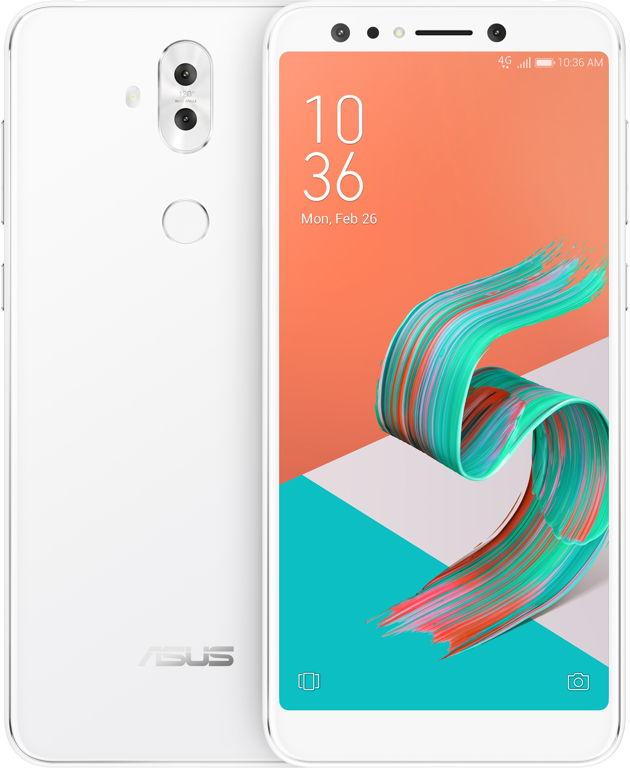 ASUS Zenfone 5 White
