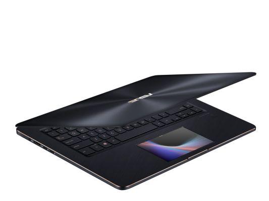 ASUS ZenBook Pro UX580