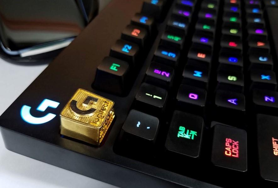 keycap cho switch romer-g