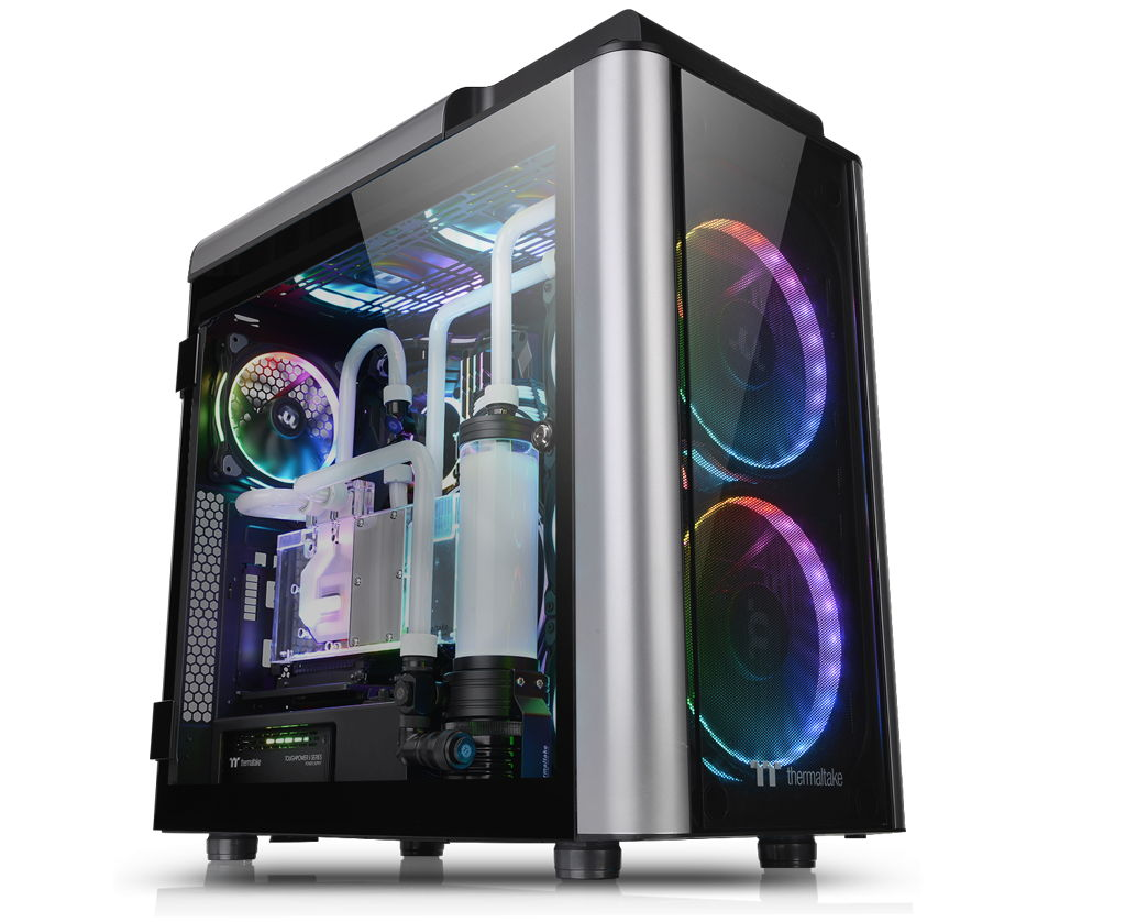 Thermaltake Level 20 GT Full Tower Chassis