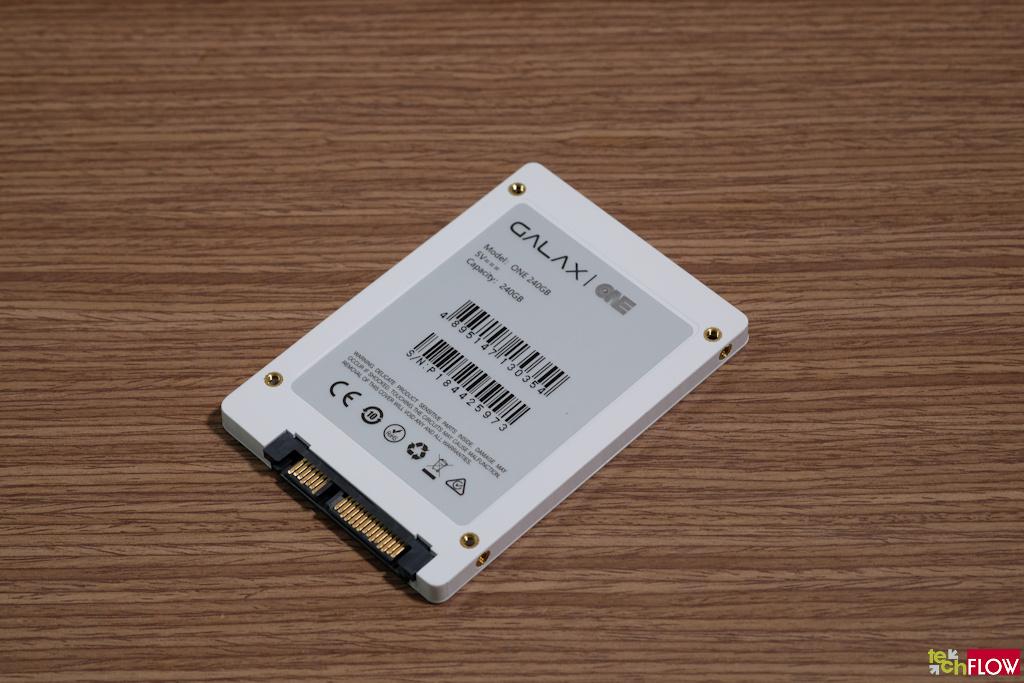 Galax One SSD 240GB
