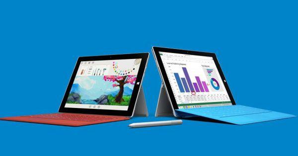 Microsoft Surface giá rẻ