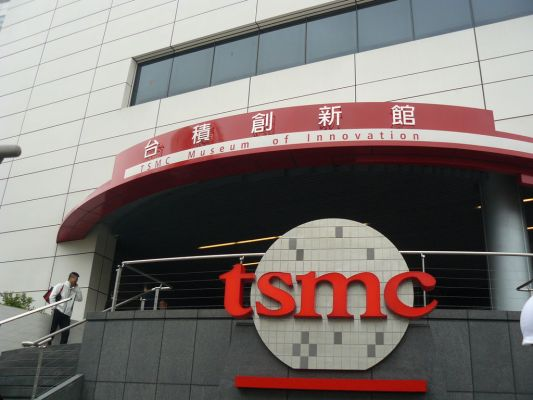 Taiwan Semiconductor Manufacturing Company (TSMC)
