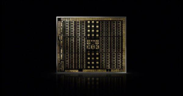 GPU NVIDIA Turing