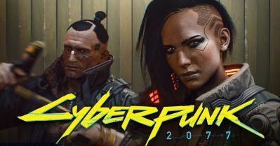 cd projekt red cyberpunk 2077